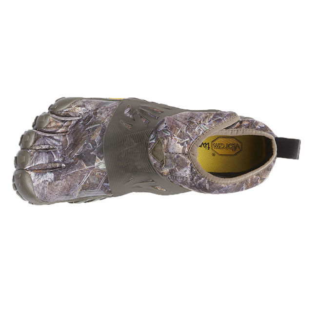 Men Vibram FiveFingers SPYRIDON MR ELITE Forest Camo Outlet Online