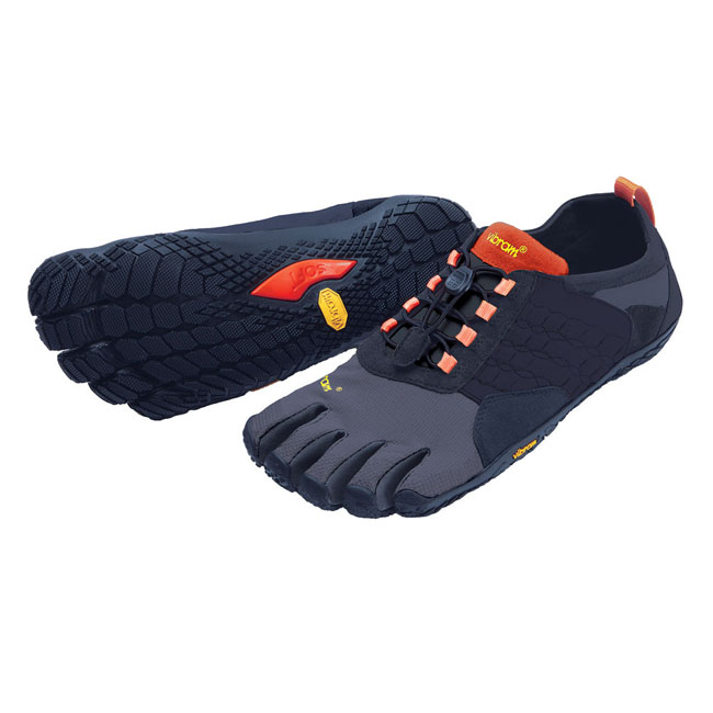 Men Vibram FiveFingers TREK ASCENT Deep Pond Outlet Online
