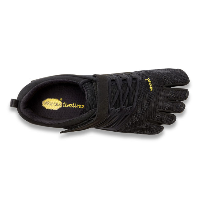 Cheap Vibram FiveFingers V-TRAIN Blackout Men Online