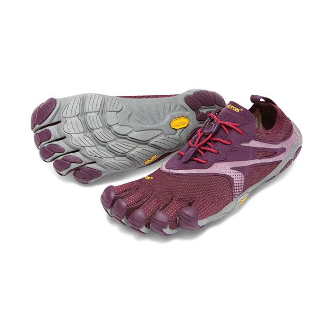 best authentic 20986 ab552 Cheap Vibram FiveFingers BIKILA EVO Purple   Grey Women Online