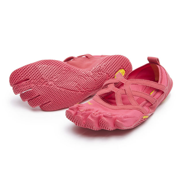 Vibram FiveFingers Women ALITZA LOOP Dark Pink On Sale