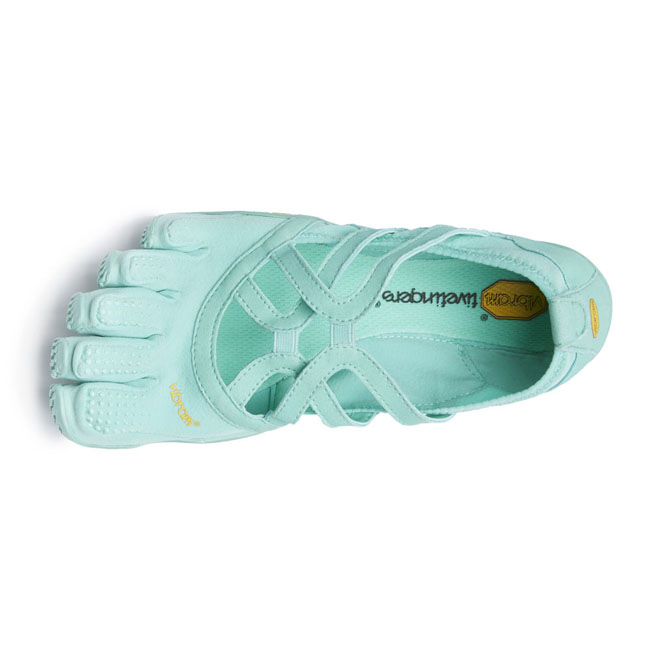 Cheap Vibram FiveFingers ALITZA LOOP Mint Women Online