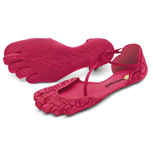 Vibram FiveFingers Women VI-S Dark Pink On Sale