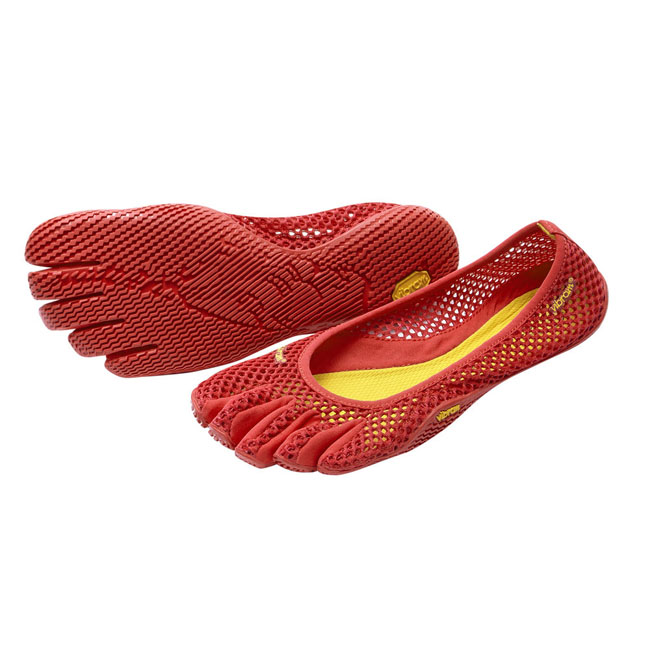 Vibram FiveFingers Women VI-B Burnt Orange On Sale
