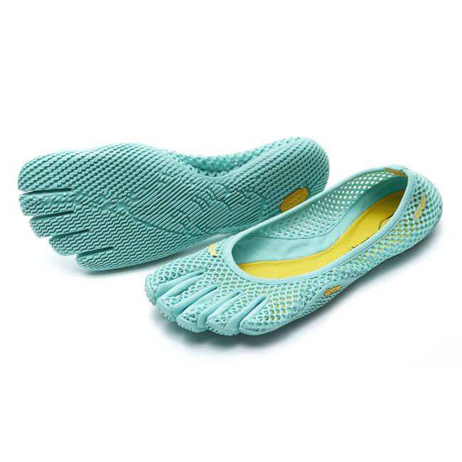 Vibram FiveFingers Women VI-B Mint On Sale