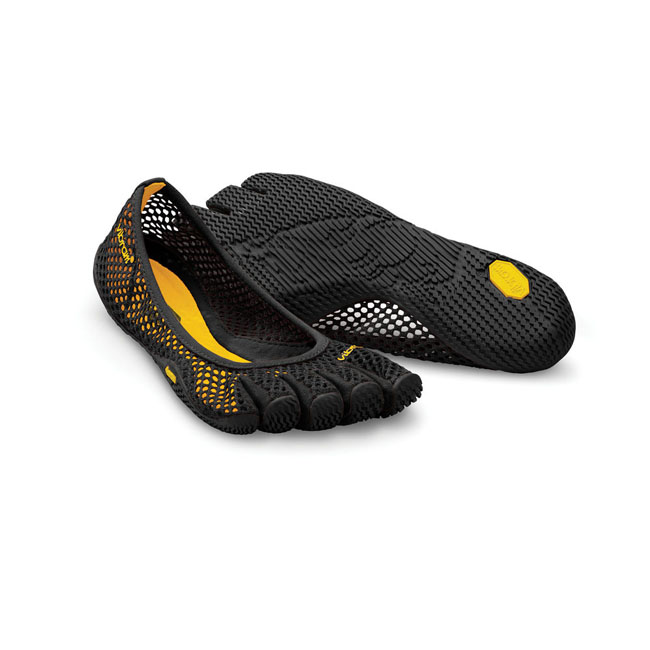 Vibram FiveFingers Women VI-B Black On Sale